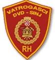 DVD Sinj Logo